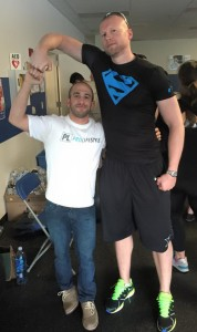 Jordan Syatt - powerlifting extraordinare.