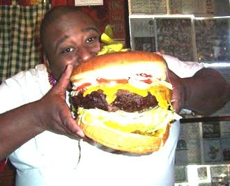Huge-cheeseburger