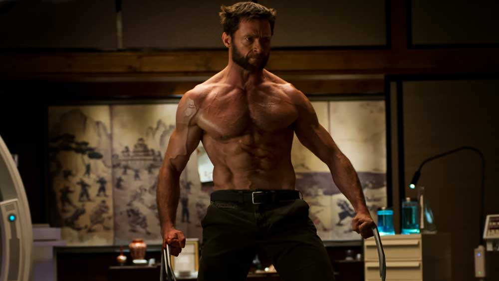 Wolverine uses IF.